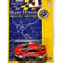 Motor Max - Super Wheels - Toyota Celica