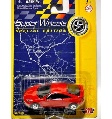 Motor Max - Motor Max - Super Wheels - Toyota Celica