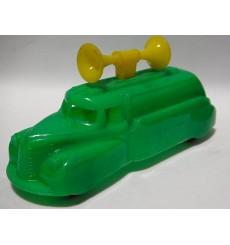Thomas Toys (No. 257)  Polyethylene  Politics Sound Truck