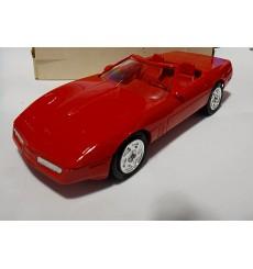 AMT Dealer Promo - 1990 Chevrolet Corvette Convertible (Bright Red)