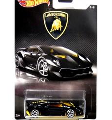 Hot Wheels Lamborghini Series - Lamborghini Sesto Elemento