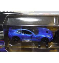 Maisto - Design - Chevrolet Corvette Stingray and Tow Truck Set