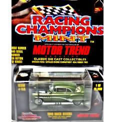 Racing Champions 1949 Buick Riviera
