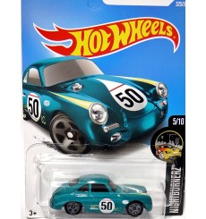 Hot Wheels - Porsche 356a Outlaw