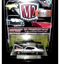 M2 Machines Muscle-Cars 1970 Chevrolet Chevelle SS