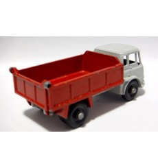 Matchbox Regular Wheels - (3B-4) Bedford Tipper