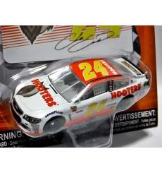 NASCAR Authentics Hendrick Motorsports - Chase Elliott Hooters Chevrolet SS
