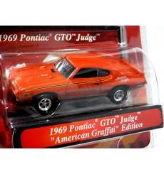 Motor Max - 1969 Pontiac GTO Judge