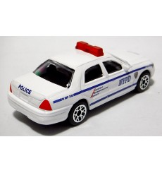 Daron - Ford Crown Victoria  NYPD Police Car