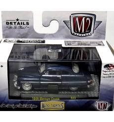 M2 Machines Auto-Thentics - 1949 Mercury Lead Sled