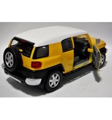 KiNSMART - Toyota FJ Cruiser