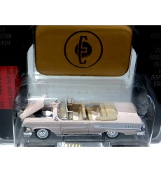 Racing Champions Mint Series - 1958 Ford Edsel Convertible