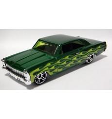 Hot Wheels 1966 Chevrolet Nova SS