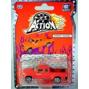 Action Diecast - Toyota Tacoma Pickup Truck