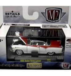 M2 Machines Auto Thentics 1955 Dodge Royal Lancer