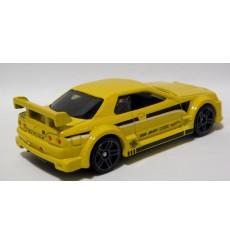 Hot Wheels Nissan Skyline GT-R (R32)