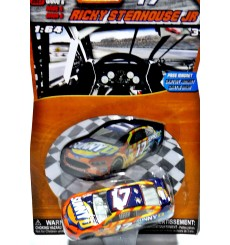 NASCAR Authentics Roush Fenway Racing - Ricky Stenhouse Jr. Sunny D Ford Fusion