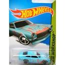 Hot Wheels Chevrolet V8 Vega