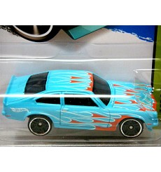 Hot Wheels Chevrolet V8 Vega