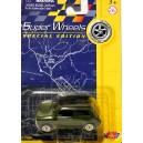 Motor Max - Super Wheels - Austin Mini Cooper