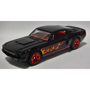 Hot Wheels - 1967 Ford Mustang Shelby GT500