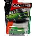 Matchbox - Volkswagen Transporter Cab