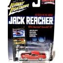 Johnny Lightning Muscle Cars USA - Jack Reacher 1970 Chevrolet Chevelle SS