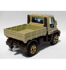 Matchbox Mercedes Benz Unimog