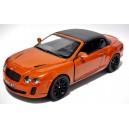 KiNSMART - Bentley Continental GT Convertible