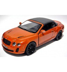 KiNSMART - Bentley Continental GT Convertible