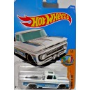 Hot Wheels - 1962 Chevrolet Surf Pickup Truck