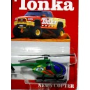 Tonka - News Helicopter