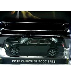 Greenlight - HollyWood - Breaking Bad - Chrysler 300 SRT8