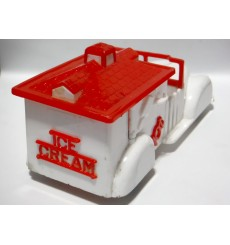 Ideal Toy Co  - Ice Cream Truck