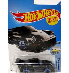 Hot Wheels  - Porsche  935