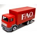 Daron - FAO Schwartz Delivery Truck
