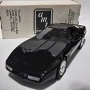 AMT Dealer Promo - 1992 Chevrolet Corvette ZR-1 (Black)