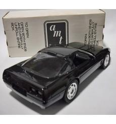 AMT Dealer Promo - 1990 Chevrolet Corvette ZR-1 (Bright Red)