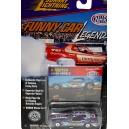 Johnny Lightning Funny Car Legends:Larry Arnold Kingfish Plymouth Cuda NHRA Funny Car