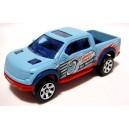 Matchbox Ford F-150 SVT Raptor Pickup Truck
