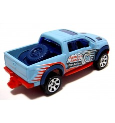 Matchbox Ford F-150 SVT Raptor Pickup Truck