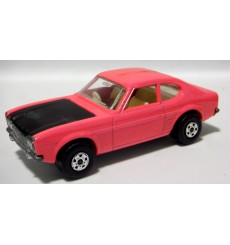 "Matchbox - Ford Capri ""Hot Rocker"""