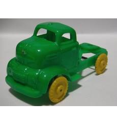 Banner Plastics -  Post-War COE Truck Cab
