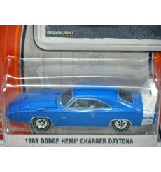 Greenlight GL Muscle 1969 Dodge Charger R/T