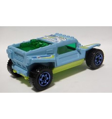 Matchbox - Coyote 500 Off Road Dune Buggy