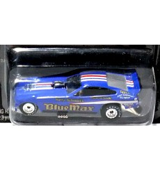Johnny Lightning Funny Car Legends: Raymond Beadle Blue Max Ford Mustang II NHRA Funny Car