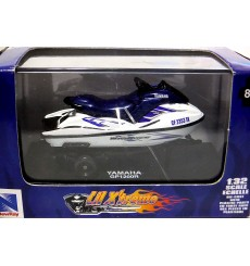 New Ray Yamaha GP 1200R Wave Runner and trailer
