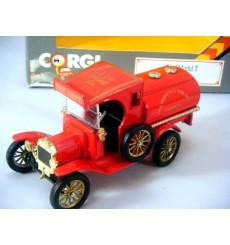 Corgi Classics - San Francisco Fire Department - Ford Model T Tanker