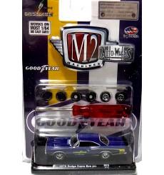 M2 Auto-Wheels -  1970 Dodge Super Bee 383