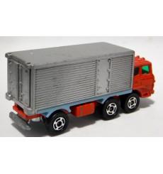 Tomica - Mitsubishi Fuso Container Truck